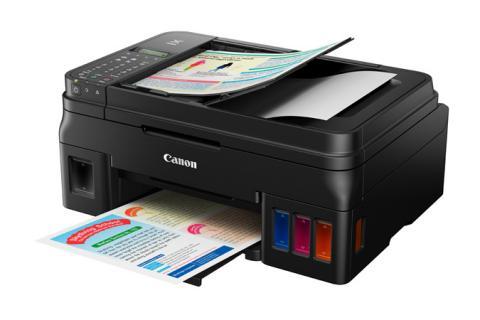 Canon PIXMA G4200 MegaTank Wireless All-In-One Printer