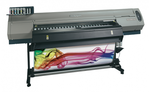 Ricoh's Pro™ L4100 Series