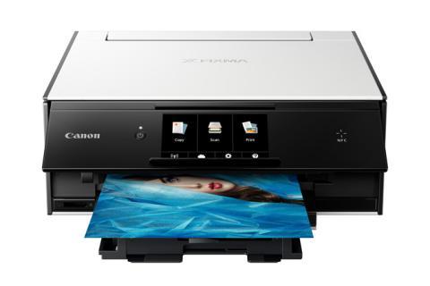 PIXMA TS9020 Wireless Inkjet All-In-One Printer