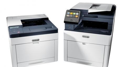 Xerox Phaser® 6510 color printer Xerox</body></html>