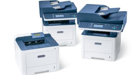 Xerox WorkCentre 3335/3345 MFPS & Phaser 3330
