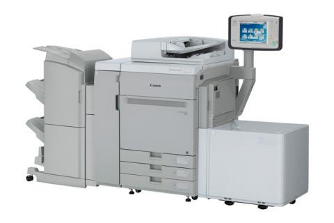 Canon imagePRESS C65 Color Digital Press